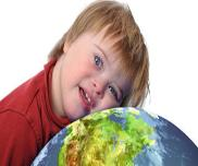 کودکان معلول ذهنی